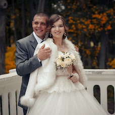 Wedding photographer Dmitriy Ivanec (Karaganda). Photo of 29.11.2016