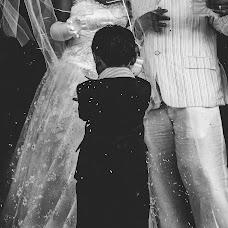 Wedding photographer Jonathan Arispe (arispe). Photo of 12.03.2015