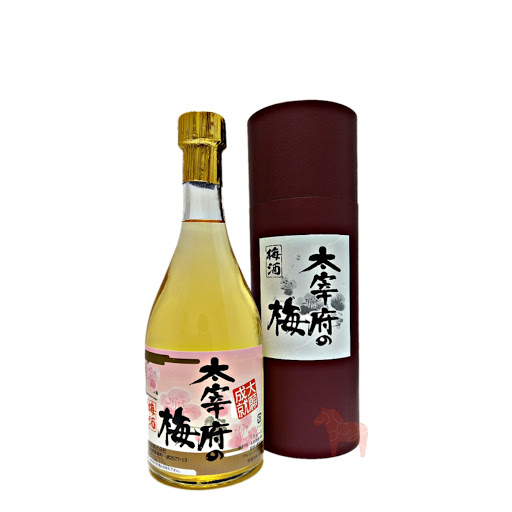 BonCar日本梅酒果酒專門店