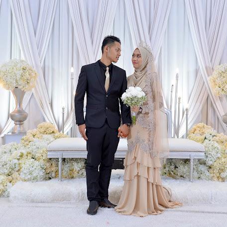 Wedding photographer Amir Hizbullah (amirhizbullah). Photo of 12.04.2019
