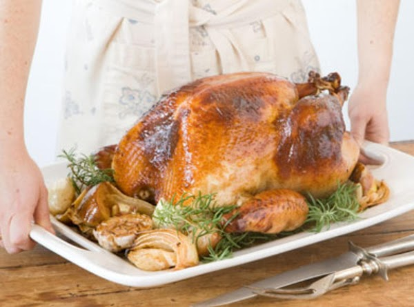 Thanksgiving Turkey Done Right Recipe