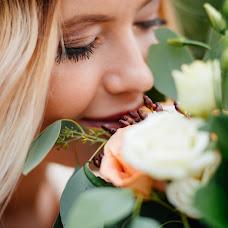 Свадебный фотограф Мария Латонина (marialatonina). Фотография от 17.07.2017