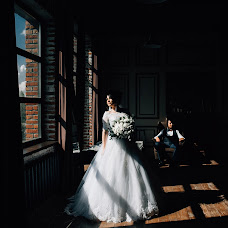 Wedding photographer Yura Fedorov (yorafedorov). Photo of 25.07.2018