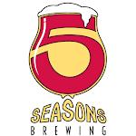 Logo for 5 Season Brewing