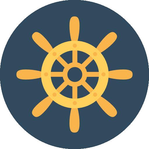 Schiffsradar - Schiffspositionen