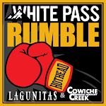 Lagunitas White Pass Rumble - Hothead