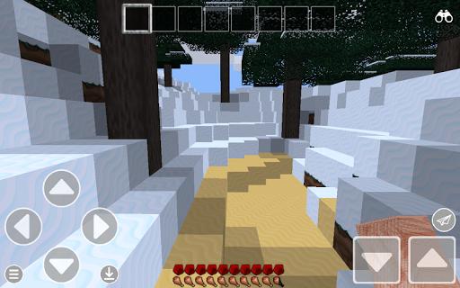 Block World Craft : Mine Build