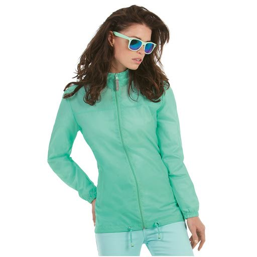 Womens Sirocco Lightweight Jacket