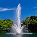 Strange Fountain LWP icon