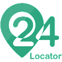 Family Locator Mobile Tracking icon