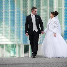 Wedding photographer Mikhail Miloslavskiy (Studio-Blick). Photo of 06.03.2018