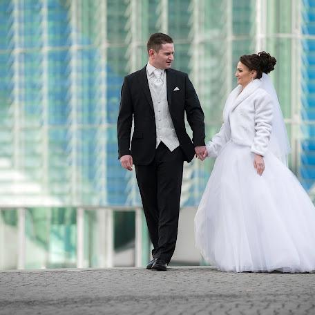 Hochzeitsfotograf Mikhail Miloslavskiy (Studio-Blick). Foto vom 06.03.2018