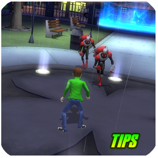 Tips Ben10 Ultimate Alien
