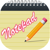 Note pad Memo-Smart Notebook for android