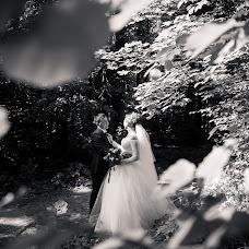Wedding photographer Ilnar Safiullin (IlnarSafiullin). Photo of 08.08.2017