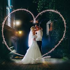 Wedding photographer Sebastian Blume (blume). Photo of 21.08.2016