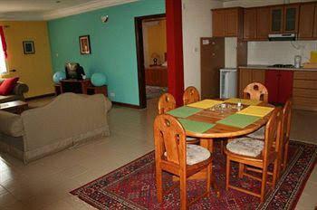 Calabash Residence Apartments