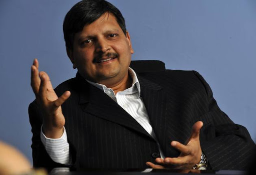 Atul Gupta. File photo.
