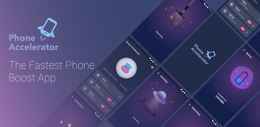 Phone Accelerator - Free Cleaner , Booster APK