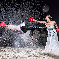 Wedding photographer yaniv sofer (sofer). Photo of 27.02.2016