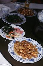Photo: 03563 北京/来今雨軒/料理