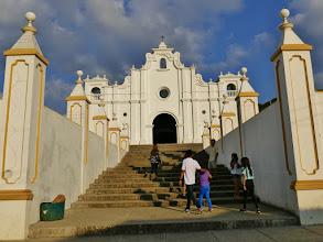 Photo: Kirche von Apaneca