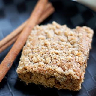 Cinnamon Nutmeg Coffee Cake Recipes.