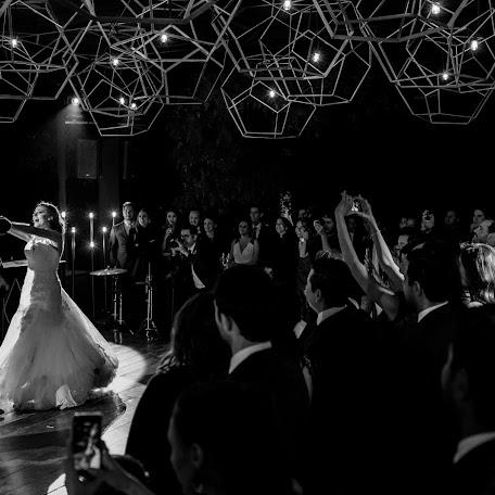 Fotógrafo de bodas Alejandro Rivera (alejandrorivera). Foto del 19.03.2018