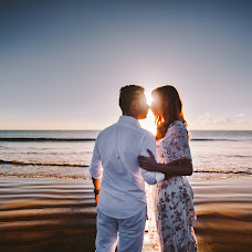 Photographe de mariage Konstantin Macvay (matsvay). Photo du 23.01.2018