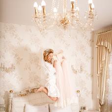 Wedding photographer Anastasiya Tiodorova (Tiodorova). Photo of 16.04.2018