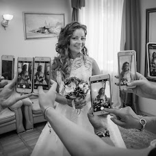 Wedding photographer Vitaliy Bashmakov (studiya76). Photo of 05.12.2016