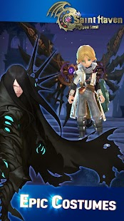 Dragon Nest hack apk
