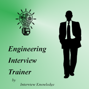 Engineering Interview Trainer
