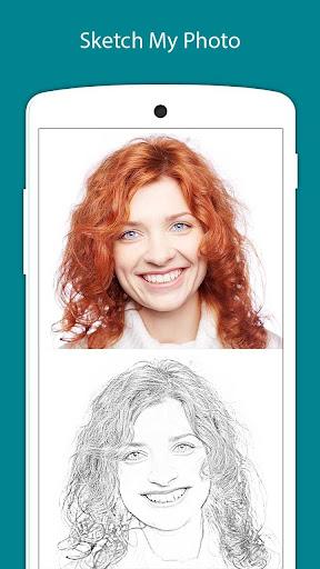 Pencil Sketch - Sketch Photo Maker & Photo Editor 2.4 screenshots 2