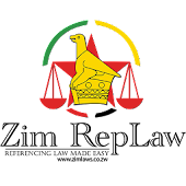 Zimbabwe Laws App