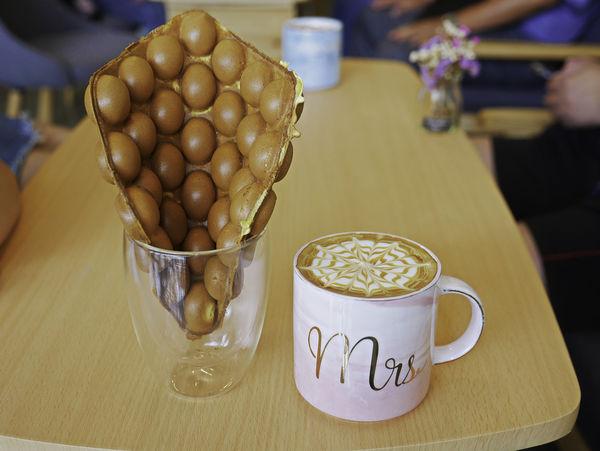 啡Style Café & 咖啡教學