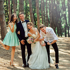 Wedding photographer Igor Igor (Creative). Photo of 14.08.2017