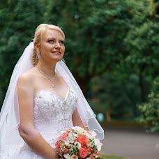 Wedding photographer Vincent Gross (ViGross). Photo of 09.08.2018