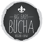 Logo of Big Easy Bucha Kombucha Tea