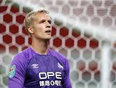 Officiel : Jonas Lössl rejoint Everton