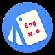 บัตรคำศัพท์ภาษาอังกฤษ O-NET ม.6 for PC-Windows 7,8,10 and Mac