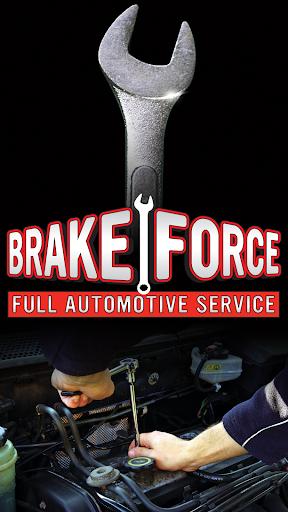 Brake Force