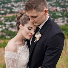 Wedding photographer Nadezhda Vnukova (Vnukova). Photo of 13.10.2017