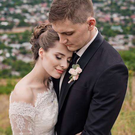 Wedding photographer Nadezhda Vnukova (Vnukova). Photo of 13.10.2017