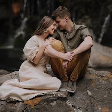 Wedding photographer Nelya Fotul (nelyafotul). Photo of 15.09.2018