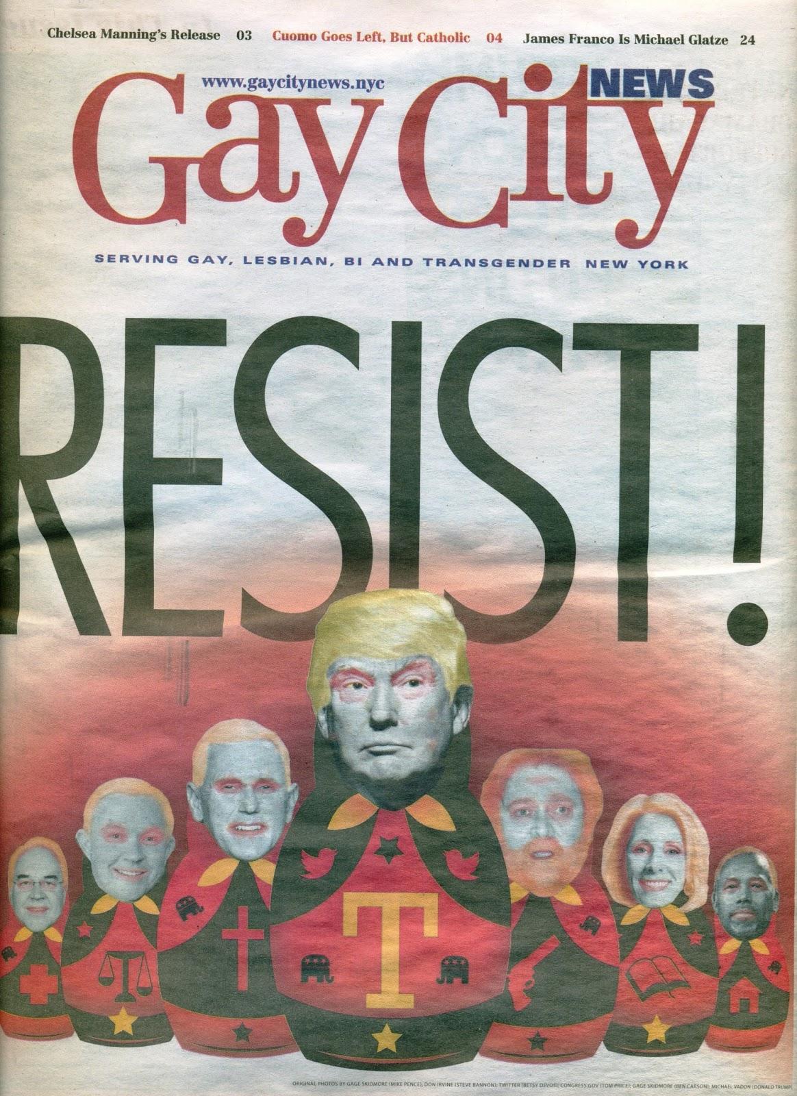 gay sity