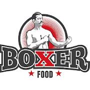 Boxer Food