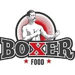 Boxer Food icon