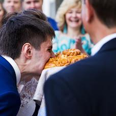 Wedding photographer Lyudmila Markina (markina). Photo of 19.06.2017