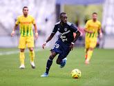 Maxime Poundjé quitte Bordeaux